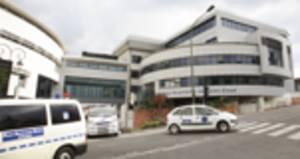 ambulances extérieur